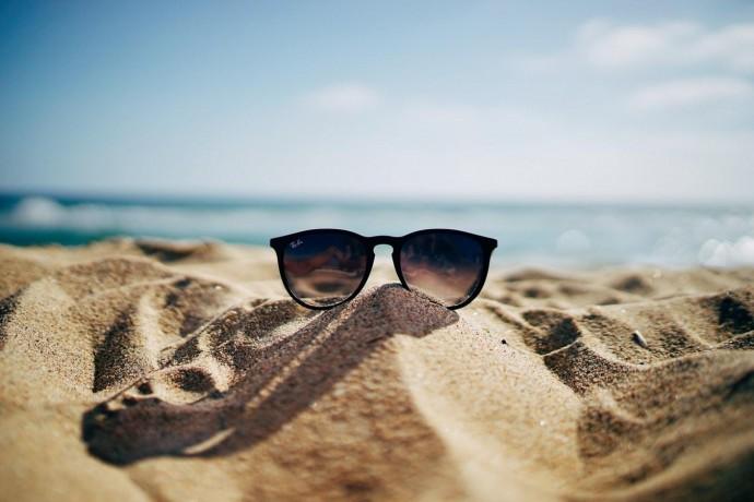 Как вести себя в жару: советы ParkSeason