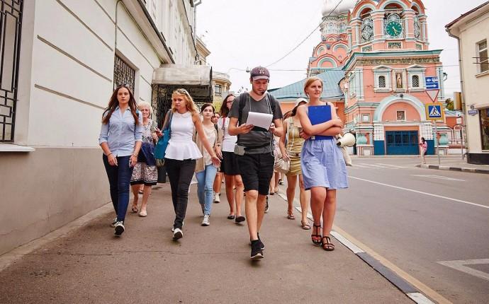 4 причины посетить Уличный лекторий от Музея Москвы