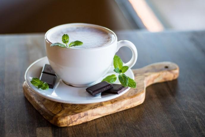 7 мифов о кофе: исследование ParkSeason