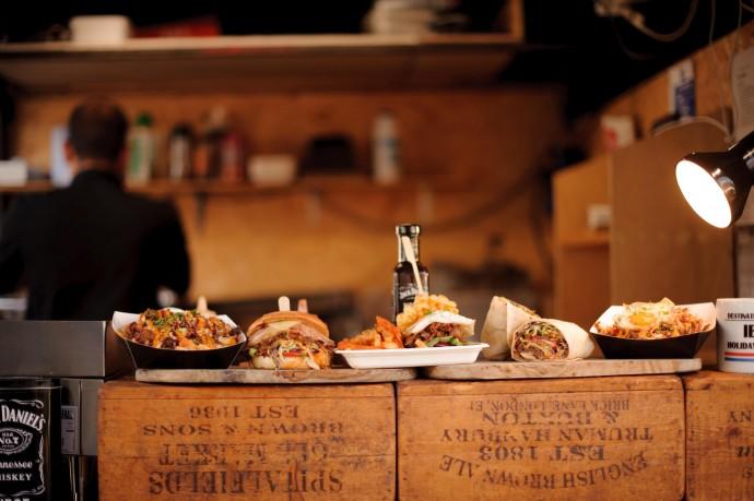 Фестиваль средиземноморской еды: гид ParkSeason