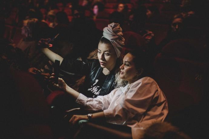 Как прошел первый кинопоказ Moscow Shorts в этом году?