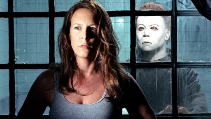 Возвращение ужаса в маске: Майкл Майерс снова пришел на Хэллоуин