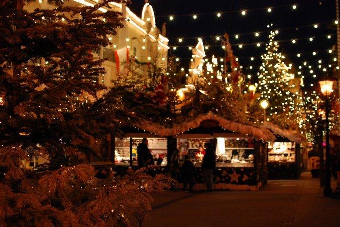 5 новогодних ярмарок в Казани
