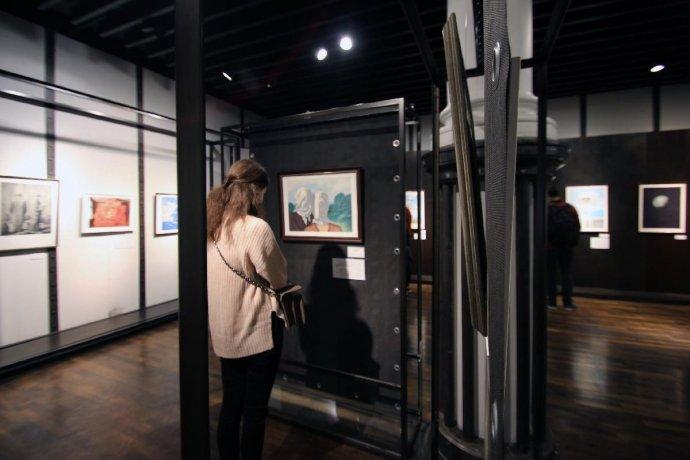 5 самых необычных выставок осени: выбор ParkSeason