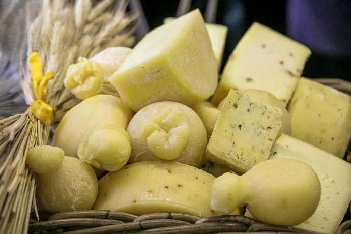 Буррата, качотта и камамбер от местных фермеров: как прошел фестиваль крафтового сыра
