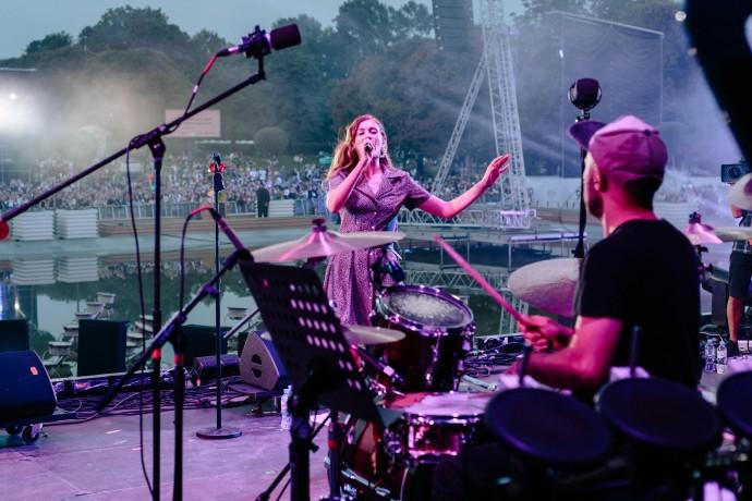 Концерты октября: выбор ParkSeason