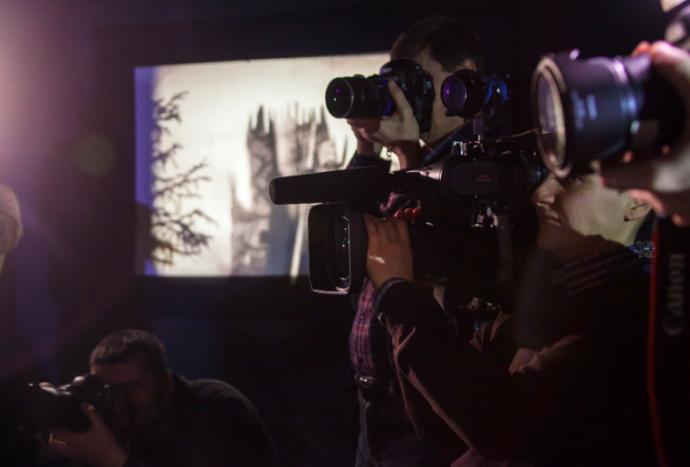 Ночь кино-2019: афиша событий в Москве