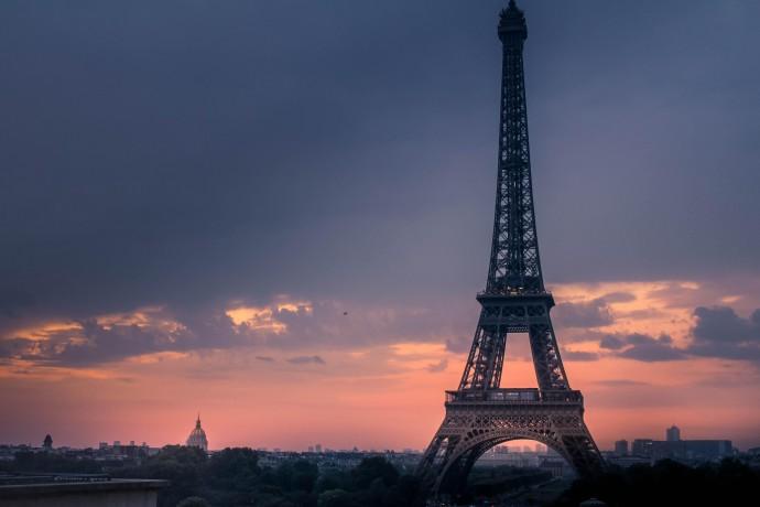 Бульдоги, джаз и Эйфелева башня: чем заняться на Дне Франции