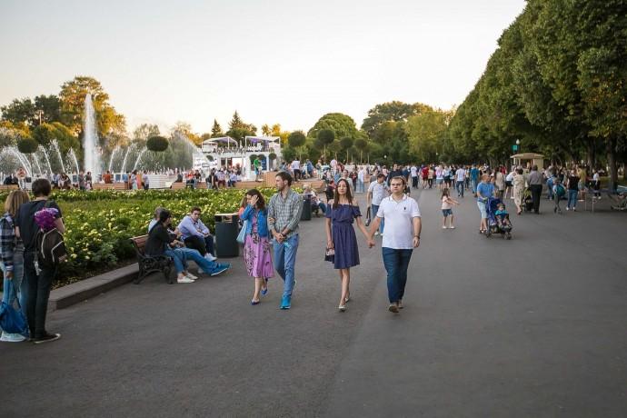 3 пешеходных маршрута: подборка ParkSeason