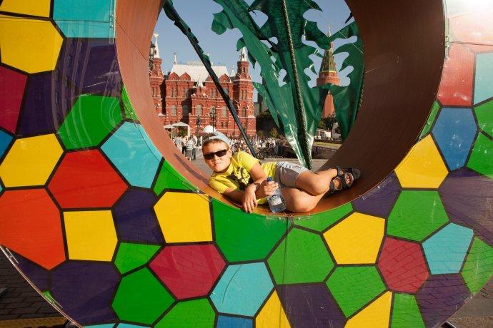 Фото: Как в столице проходит фестиваль «Московское варенье»
