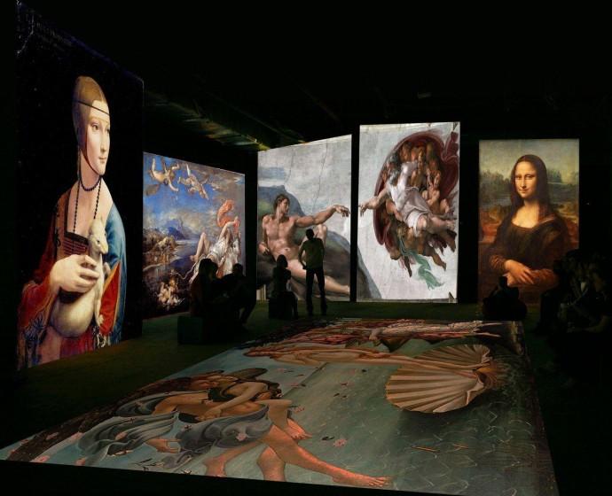 5 выставок Краснодара: выбор ParkSeason