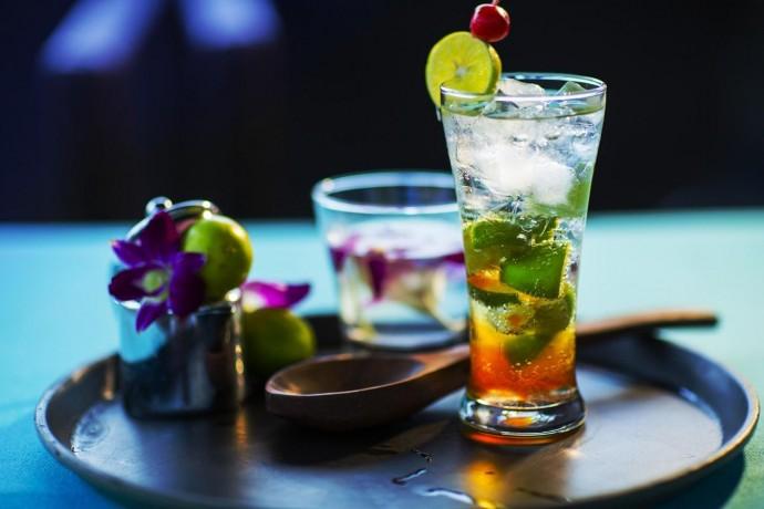 Домашние лимонады: рецепты ParkSeason
