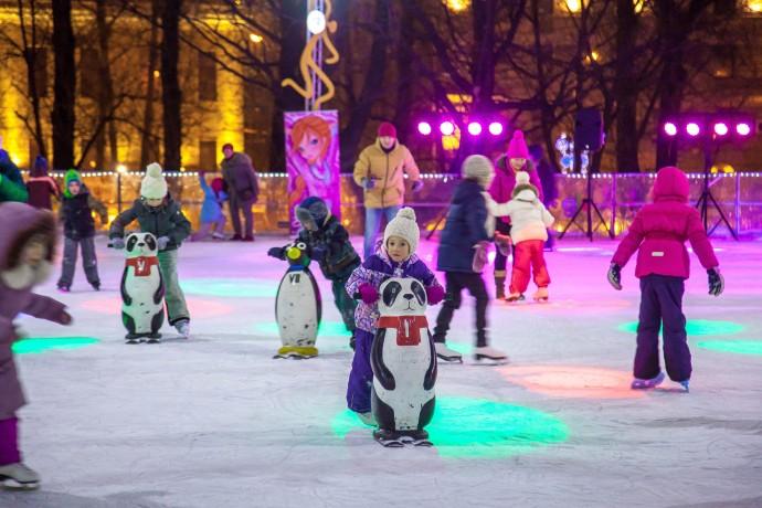 Выходные в Москве: афиша 11-12 января