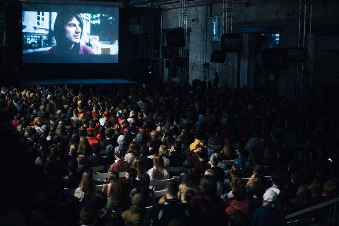 Лучшие кинофестивали осени: выбор ParkSeason