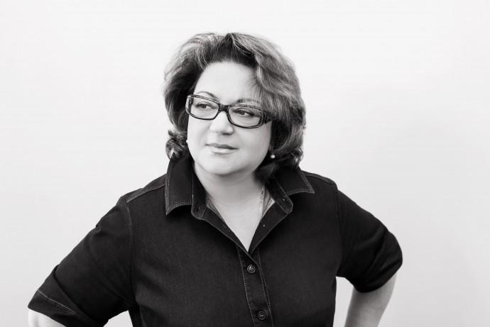«Мир объединяет красота»: Карина Лазарева о новых форматах и «гринбуме»