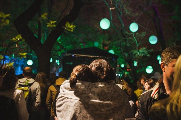 «Ночь музеев»: 9 площадок, куда стоит заглянуть