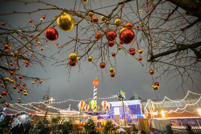 Выходные в городе: планы на 1-2 декабря