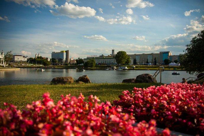 ParkSeason в Минске