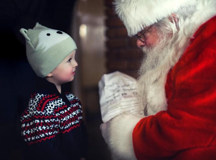 5 новогодних елок в Москве: куда идти с детьми