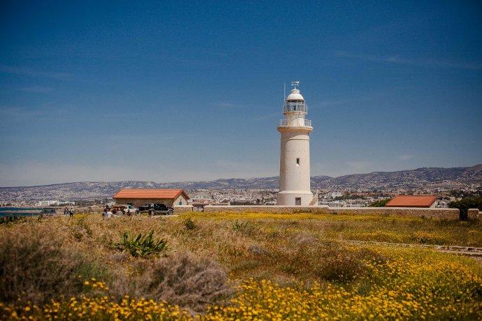 Лучшие парки мира: археологический парк в Пафосе (Кипр)