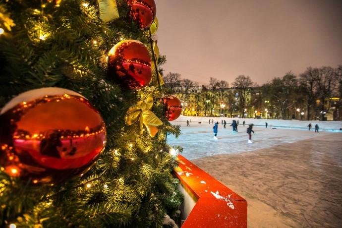 Рождественские ярмарки в Москве: выбор ParkSeason
