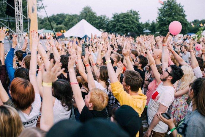 Минск фестивальный: топ-10 летних событий