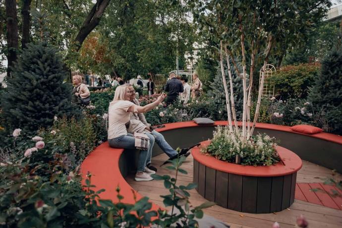 Гид по фестивалю «Сады и люди»: 14-23 августа
