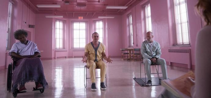 Разбитое «Стекло»: рецензия ParkSeason на новый фильм М. Найта Шьямалана