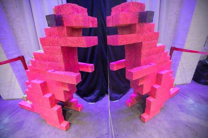 Японский нью-вейв: как прошел фестиваль Japanese'80s